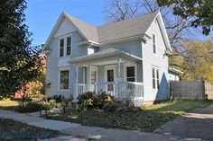 House for sale at 309 S 4th Street, Delavan, WI 53115  - Zaglist.com® #HouseForSale #House #ForSale #Delavan #Realestate