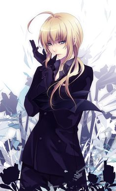 Fate/zero, Saber (Fate/stay night)