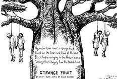 Zapiro: Anti-gay laws:Uganda's strange fruit - Mail & Guardian