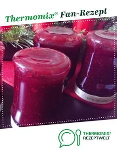 fruity Christmas jam from Katcook. A Thermomix ® recipe from the Sauces / Dips / Spreads category on www.de, the Thermomix ® Community. fruity Christmas jam Marlene Stolz mstolzi Marmelade fruity Christmas jam from Katcook. A Thermomix ® Jamie Oliver, Chutney, Winter Marmelade, Christmas Jam, Sauces, Sauce Barbecue, Vegetable Drinks, Healthy Eating Tips, Recipes