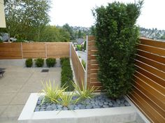 Recent Projects - Contemporary Residential Design - contemporary - landscape - seattle - Folia Horticultural + Design