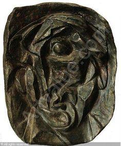 Ota Janeček - Head of man