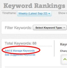 Tips for Using Moz SEO to Improve Your Website's Search Visibility
