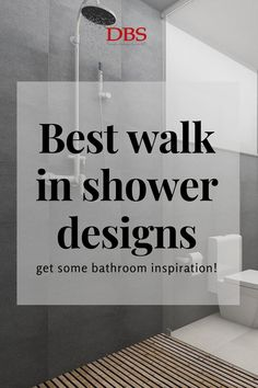 Walk in showers are a great idea for a modern bathroom for a number of reasons: they're easily accessible, low maintenance, and can add value to your home if done well. Wet rooms are great in both small and large bathrooms, but they're particularly suitable for small bathrooms as they help to maximise the use of space. Bathroom Wall Panels, Bathroom Cladding, Shower Wall Panels, Bathroom Trends, Bathroom Renovations, Bathroom Ideas, Large Bathrooms, Modern Bathroom, Penny Tile