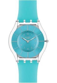 Montre Swatch Blue Classiness