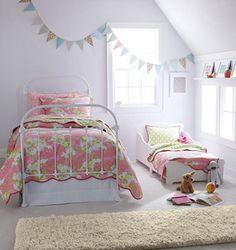 Kids' Bedroom Inspirations - contemporary - kids - Garnet Hill