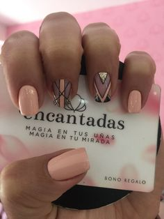 Get Nails, Love Nails, Pink Nails, Pretty Nails, Luxury Nails, Cute Acrylic Nails, Perfect Nails, French Nails, Simple Nails