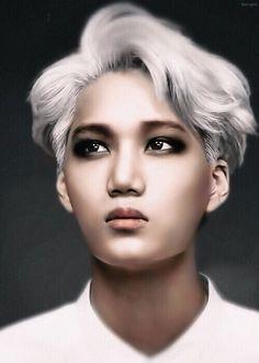 |EXO| Kai