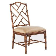 Check out this item at One Kings Lane! Ceylon Side Chair