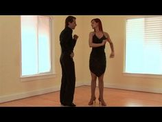 This educational resource is a useful time-saver that will enable you to get good at salsa dancing. Watch our video on How To Left Turn In Salsa from one of . Salsa On 2, Learn Salsa, Hip Hop Dance Classes, Salsa Dancing, Dance Lessons, Learn To Dance, Keep Fit, Prom Dresses, Formal Dresses