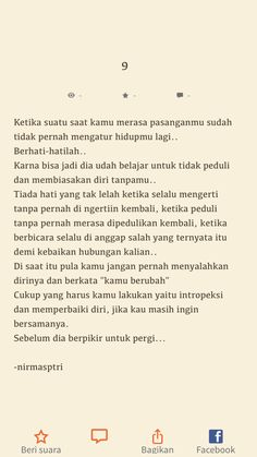 Bio Quotes, Story Quotes, Tumblr Quotes, Words Quotes, Love Quotes, Quotes Lucu, Quotes Galau, Muslim Quotes, Islamic Quotes