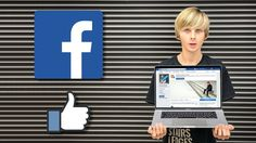 Mám novou Facebook Fanpage pro skateboarding