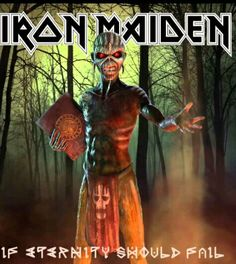 Iron Maiden - If Eternity Should Fail (Teaser) - The Book Of Souls Horror Picture Show, Rocky Horror Picture, Horror Show, Iron Maiden, Evil Pictures, Band Pictures, Band Photos, Eddie The Head, Where Eagles Dare