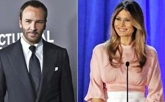Payback! Wynn Las Vegas Hotel purges Tom Ford products after designer insults Melania Trump