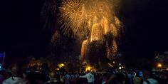 Puerto Vallarta recibirá el 2016 con música y fuegos artificiales