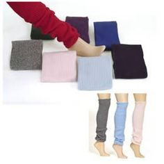 Dance Leg Warmers Famous Stars and Straps. $7.99. Save 20%!