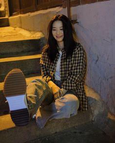 Kpop Outfits, Mode Outfits, Seulgi Instagram, Kang Seulgi, Red Velvet Seulgi, Girl Crushes, Aesthetic Girl, Kpop Girls, Korean Girl