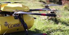 AESA anuncia que los repartos mediante drones aún tardarán en llegar a España - http://www.hwlibre.com/aesa-anuncia-los-repartos-mediante-drones-aun-tardaran-llegar-espana/