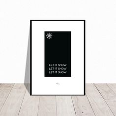 Christmas decoration . Snowflake . graphic poster . christmas style by handywomenDK on Etsy https://www.etsy.com/listing/498981407/christmas-decoration-snowflake-graphic
