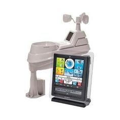 9. AcuRite 01036 Pro weather station