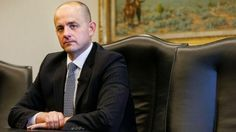 Independent presidential candidate Evan McMullin's longshot candidacy is…