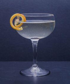 The Best Vesper Cocktail Recipe. Get It Now!