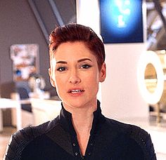 Some of the Supergirl cast featured in the CW's Open To All promo Cheryl Leigh, Supergirl Alex, David Harewood, Alex Danvers, Lexie Grey, Chyler Leigh, Super Short Hair, Lena Luthor, Katie Mcgrath