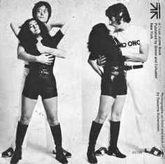 Abbey Road, John Lennon Yoko Ono, Jhon Lennon, Les Beatles, Wife And Girlfriend, Ringo Starr, Opening Ceremony, Paul Mccartney, Feminism