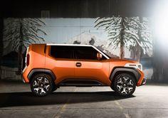Toyota a dévoilé le concept-car Toyota FT-4X Concept au salon de New York destiné à la génération Y. Appelez-les comme vous voulez, millenials, milleniaux, post-boomers, e-génération, génération Y, mais derrière ce terme se trouve une catégorie de la population qui fait descendre le trouillomètre à zéro de nombreux dirigeants automobiles. Les milleniaux ne sont pas …