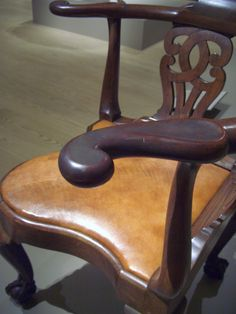 Christa Pirl Furniture & Interiors: A LOVELY DAY IN THE CITY : The Metropolitan Museum, American Wing