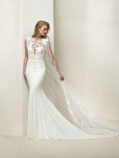 Vestidos de novia penhalta precios