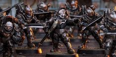 30k - A Guide to Choosing an Army: SOLAR AUXILIA - Spikey Bits