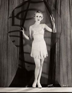 Carole Lombard in Ladies Man 1931