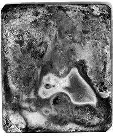 Daguerreotype film textures