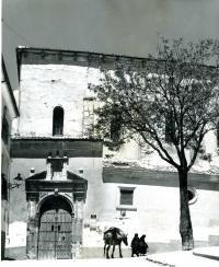Proyecto de la Biblioteca Municipal de Cuenca para recoger fotografías, testimonios y recuerdos que ayuden a conservar y difundir la historia local