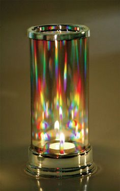 542 Best Crystal Prisms Images On Pinterest