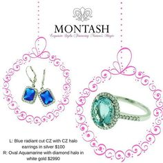 We have gifts for all budgets!! #giftideas #christmasgifts #montashjewellerydesign