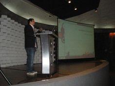 Conferencia, Software WEB innovación & Competitividad