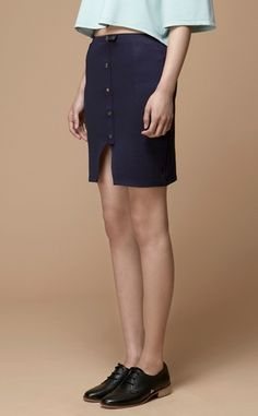 Dainty skirt - fine image