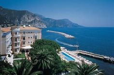 La Réserve de Beaulieu & Spa (Beaulieu-sur-Mer, France) @ Beautiful Hotels