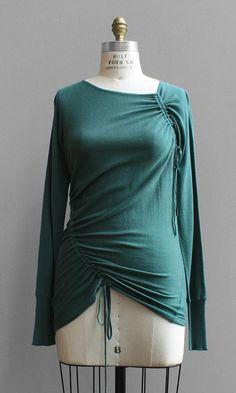Skunkfunk Landa Sweater www.shopsubstance.com