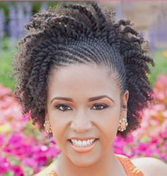 Two Strand Twist Styles That are Super Easy To Do! Strand Two Strand Twist Styles That are Super Easy To Do! Two Strand Twist Hairstyles, African Braids Hairstyles, Girl Hairstyles, Braided Hairstyles, Black Hairstyles, Hairstyles 2016, Trendy Hairstyles, Ethnic Hairstyles, 1940s Hairstyles