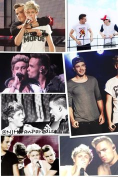 Niam collage