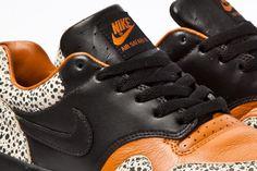 Nike air max #safariedition