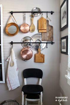 10 Reasons Hanging Storage Is the Best - GoodHousekeeping.com