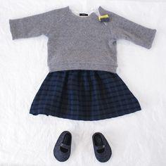 mié (ito) — cotton skirt
