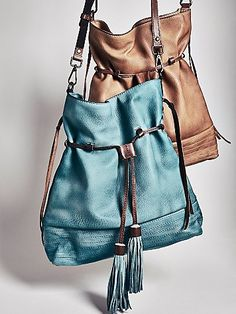 SHOP Gramercy Washed Hobo by Modaluxe at Free People (affiliate) Slouch Bags ee2b0f8457cb4