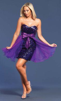 vestido roxo - Google Search