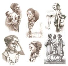 Around 940-980 Empress Yodit of Ethiopia Gudit (Tigrinya: Yodit, Judith) is a semi-legendary non-Christian queen (flourished c.960) who laid waste to Axum and its countryside, destroyed churches and monuments, and attempted to exterminate the members of the ruling Axumite dynasty. Her deeds are recorded in the oral tradition and mentioned incidentally in various historical accounts.