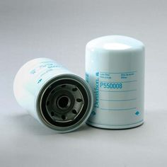 Donaldson Lube Filter Spin-on Full Flow- P550008